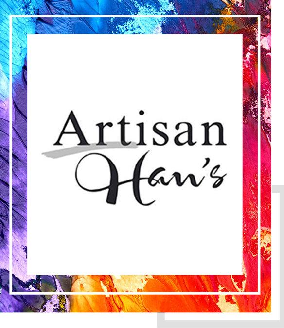 Artisan Han's Logo