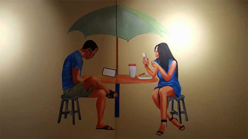 Mural Painting Singapore