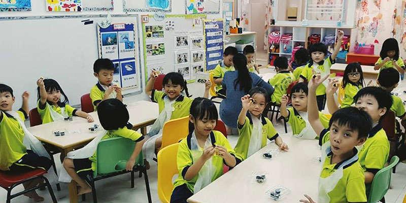 Art Class Singapore