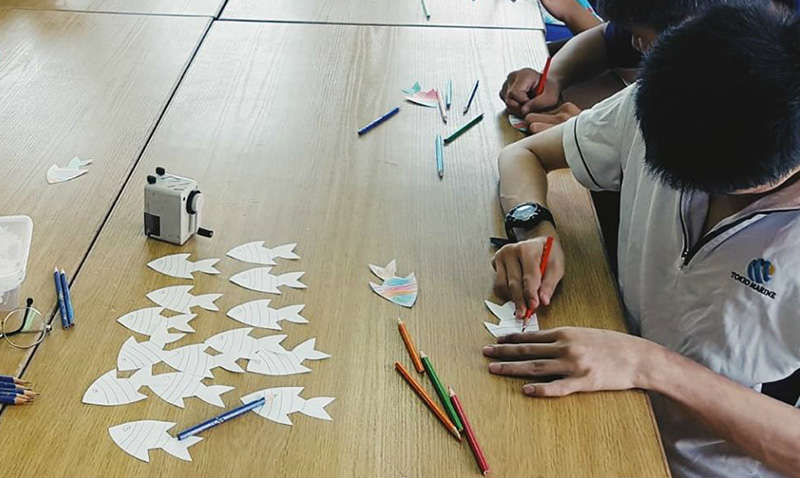 Art Therapy For ADHD Singapore