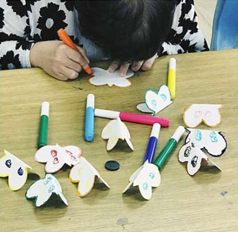 Art Therapy For Autism Singapore