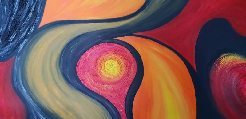 Canvas Painting Singapore