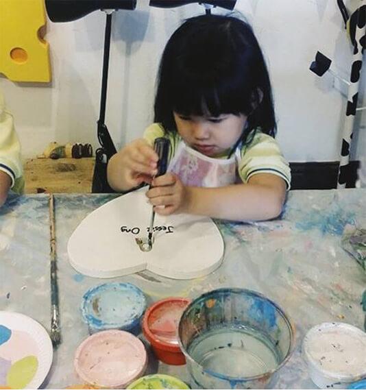 Tools Workshop for Preschoolers Singapore