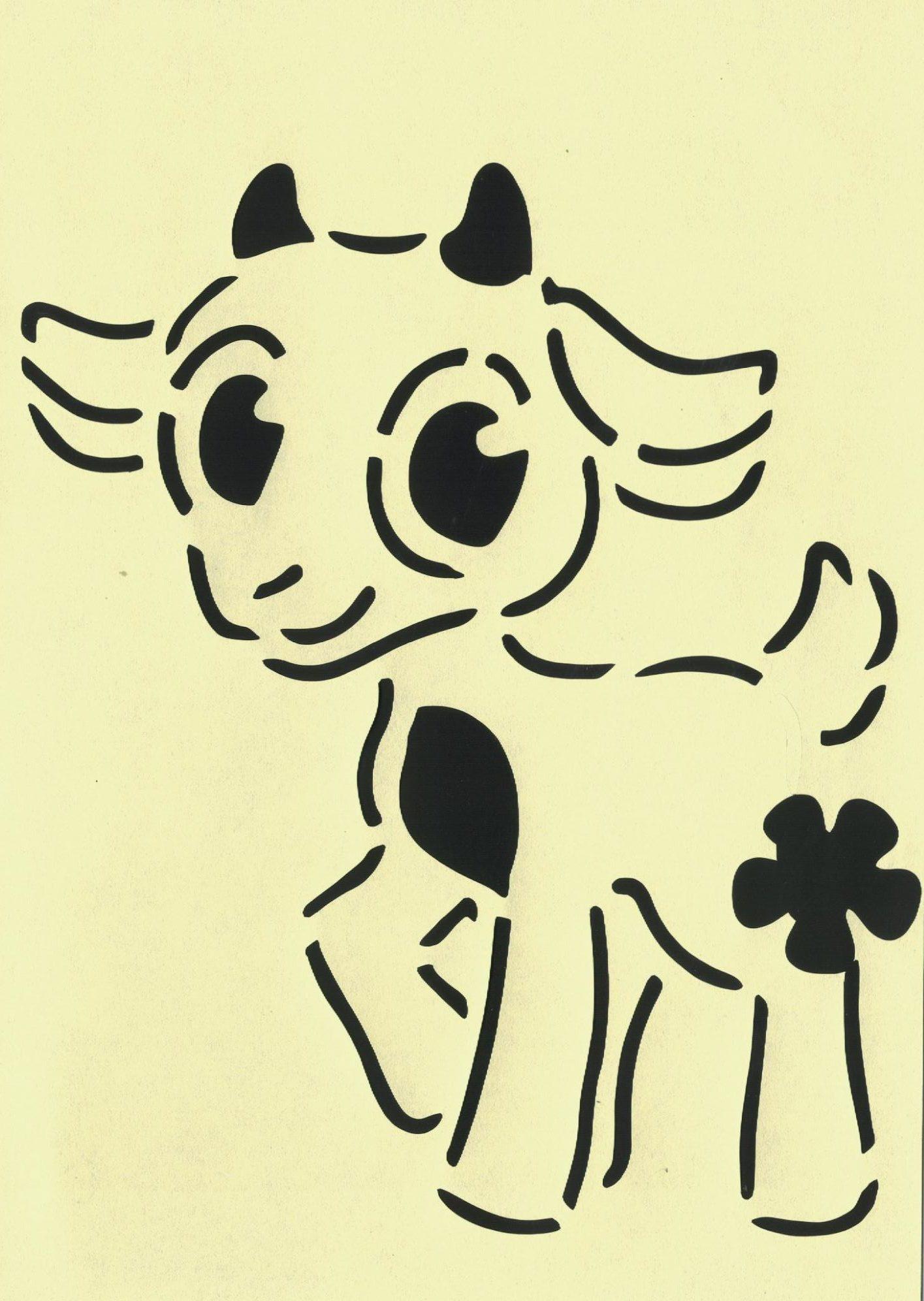 Little Cow