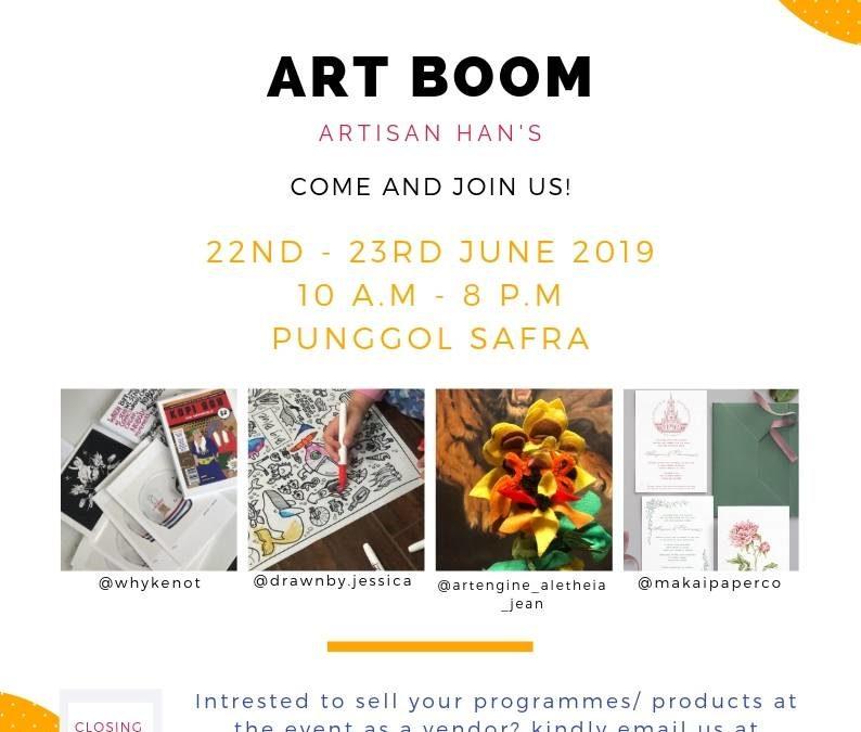 Art Boom