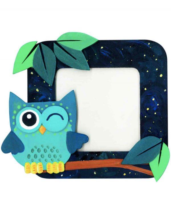 3D DIY PF Owl