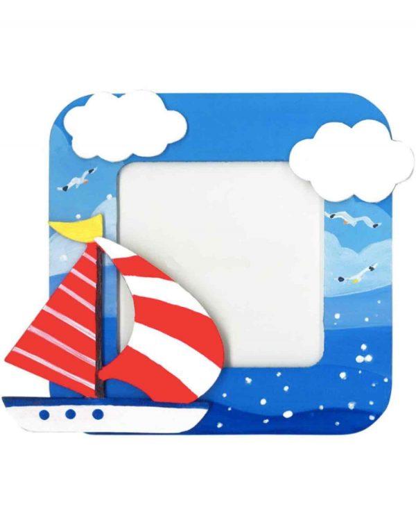 3D PF sailboat