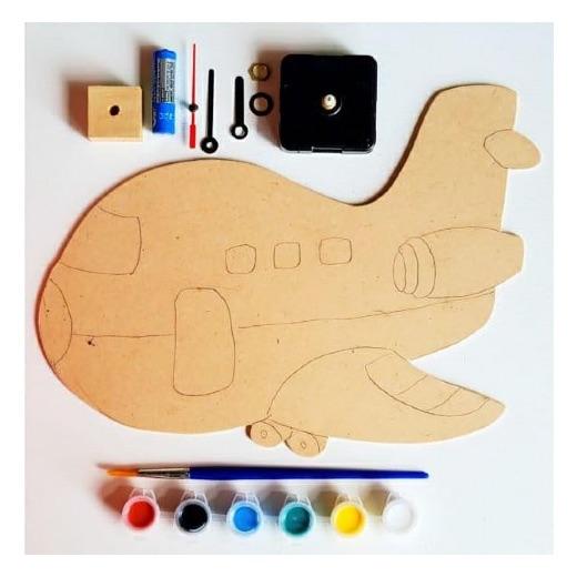 aeroplane pack 1